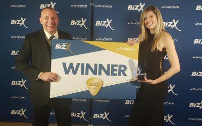 Sarah Feldmann Wins Female Entrepreneur of the Year