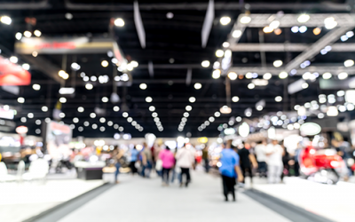 How to Have Trade Show Marketing Success