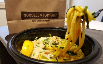 "Stellar Service Supersedes ""Fast Food"" Stereotypes"