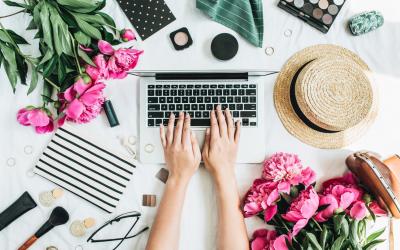 A Blogger's Block