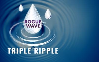 Rogue Wave Marketing's Triple Ripple Series